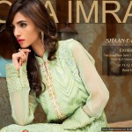 Mona Imran Shaan e Pakistan party Wear 2015-16 (2)