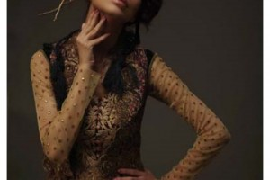 Designer made Epic Dresses at PLBW 2015