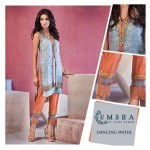Umsha By Uzma Babar Pret Wear Collection 2015 For Women (3)