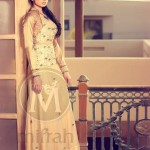 Dreamy Party Wear Dresses 2015 by Mifrah (1)