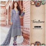 Taana Baana Latest Eid-ul-Azha Formal Dresses Collection 2015 (3)