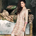 Ethnic By Outfitters Unstitch Fall Eid Collection for women