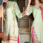Fabrizio stylish kurti design for eid ul azha