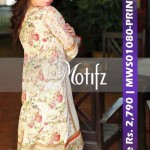 2016 Motifz Eid Collection 2015 For Women