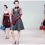 Prada Ladies FallWinter 2015-2016 Fashion By Steven Meisel (13)