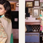 Firdous Eid-ul-Azha Festive Dresses Collection 2015 (2)