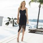 Forever New Exotic Short Dresses 2015 for Girls (1)