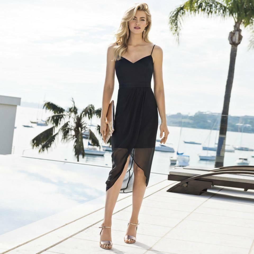 Forever New Exotic Short Dresses 2015 For Girls