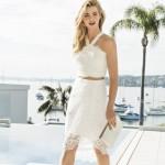 Forever New Exotic Short Dresses 2015 for Girls (3)