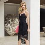 Forever New Exotic Short Dresses 2015 for Girls (4)