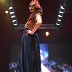 Designer FOZIA HAMMAD BRIDAL COLLECTION DOHA IFF 2015 (2)