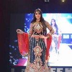 Fozia Hammad Best Bridal Dresses At Doha Iff 2015 (3)