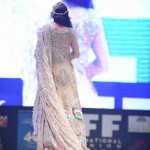 Designer FOZIA HAMMAD BRIDAL COLLECTION DOHA IFF 2015 (1)