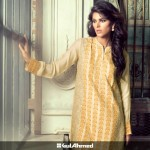 Gul Ahmed G-PRET 2015 2016 for Women