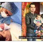 Ex-Bigg Boss participan Veena Malik Blessed With Baby Girls
