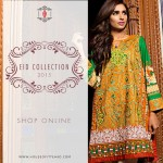 House of Ittehad's Eid Lawn Collection