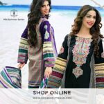 House of Ittehad's Eid summer Lawn 2016 2015Collection