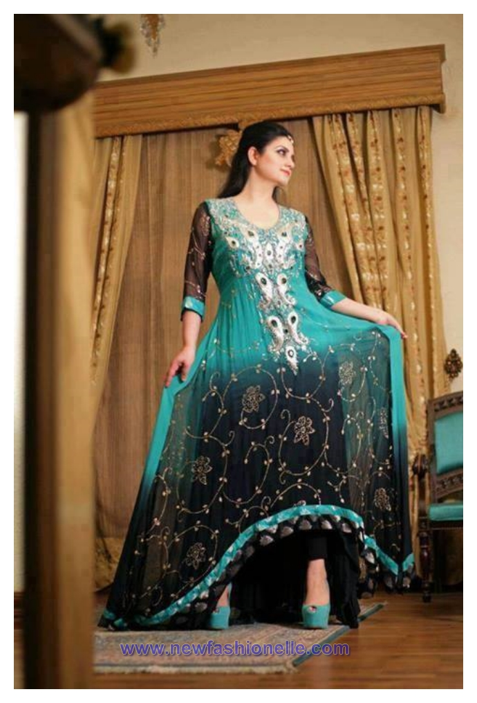 Fancy party dresses for women