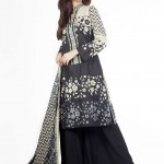 KOMAL MIDSUMMER BLACKS Dresses by LSM Fabrics (10)