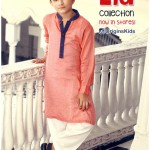 Kids Kurta Shalwar by