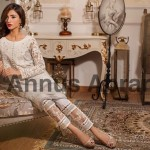 Women Eid collection Floralesque by Annus Abrar (8)