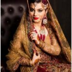 Pakistani Bridal Dresses Collection 2016 for women