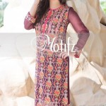 Latest Design of Motifz Eid Collection 2015