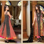 Latest & stylish Royal Fantasy suits by Falak Fabrics