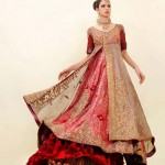 Latest Next Nilofer Couture Meeras Summer 2016