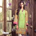 latest Digital Dreams by Gul Ahmed Fashion