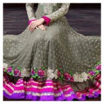 latest Traditional Fancy Party Wear Dresses 2016