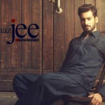 Latest Maazjee Men's Men's Eid Kurta