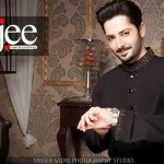 Maaz Jee Men's Eid Kurta Collection 2015 (2)