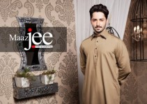 MaazJee Summer Mens Collection 2015 for Eid ul azha