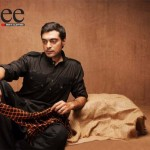 Maazjee Men's Men's Eid Kurta Collection 2016