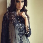 Maria B Mbroidered Eid ul azha Collection 2015-16