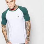 Men's printed T-shirts Asos (2)