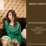 Mona Imran Shaan e Pakistan New Dehli Exhibition Shoot (1)
