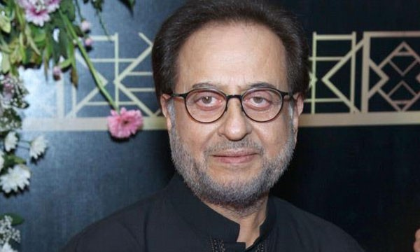 BEST TV DIRECTOR: NADEEM BAIG FOR PYARE AFZAL