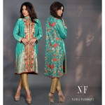 Nadia Farooqui Formal Dresses Fall Collection 2015 (3)