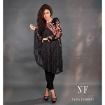 Nadia Farooqui New Fall-Winter Formal Dresses Collection 2015