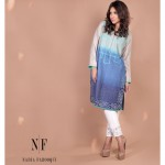 Nadia Farooqui NF - Fall Winter Dresses 2015-16 for Women (7)
