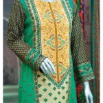 Latest dresses by Amir Liaquat Hussain Anchal
