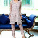 Sana Salman new Eid-ul-Azha Dresses 2015-16 for Girls (2)