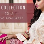 New Cheap House of Ittehad's Eid Collection for girls