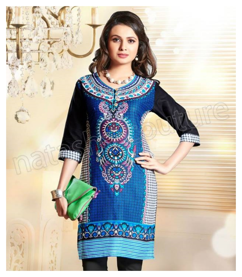 New kurti designs 2017 best collection for New latest design