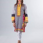 New catalog of Peace Collection - Work by Zari Faisal for women
