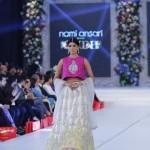 Nomi Ansari Gul Collection at PFDC L LOreal Paris Bridal (2)
