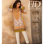 Origins Eid festival Girls Kurta design 2015-16 (1)