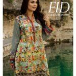 Origins Eid festival Girls Kurta design 2015-16 (5)